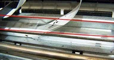 Print Cetak A4 F4 Teks Skripsi 80gsm solusi printer hp diskjet 1010 cuma ngeprint setengah cara cara dan solusi