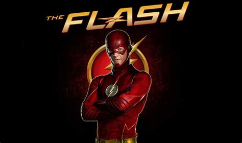 Tas Cw the flash maximus veritas