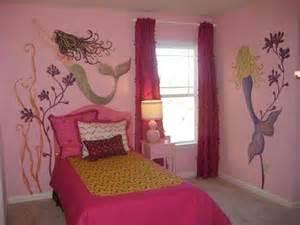 Mermaid Bedroom Ideas Jenna S Mermaid Room Project Nursery