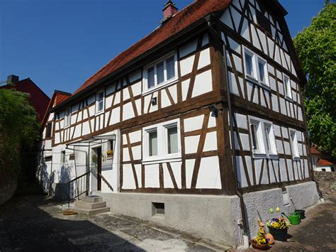 Garten Mieten Dietzenbach by 63128 Dietzenbach Fachwerkhaus Voba Immo