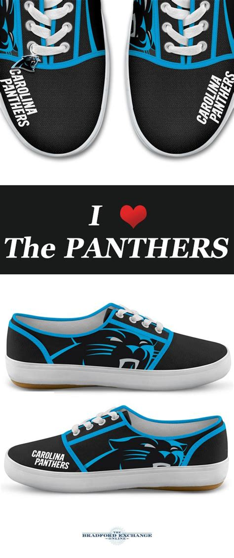 nfl shoes for fans 35 best images about carolina panthers on pinterest