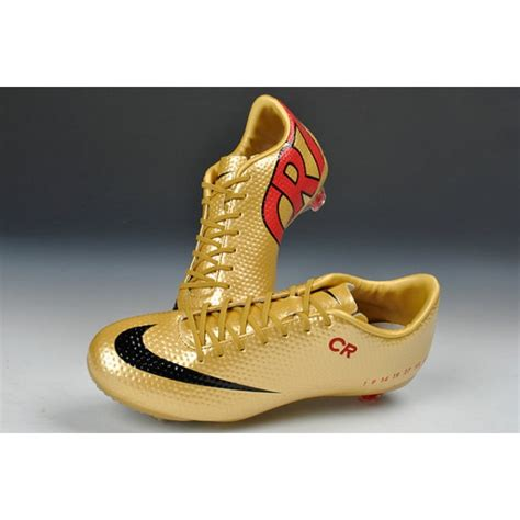 ronaldo football shoes nike football shoes gold black nike mercurial vapor