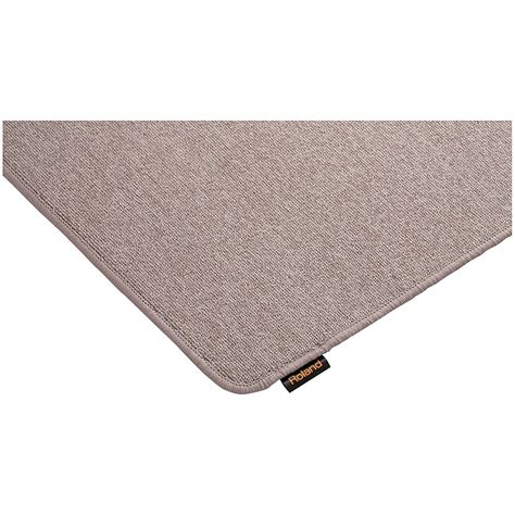 Drum Carpet Mat by Roland Tdm 3 V Drums Mat 171 Drum Accessories