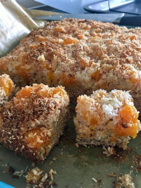 mandarinen kokos kuchen kokos mandarinen kuchen rezept mit bild