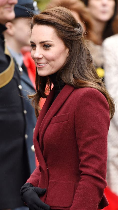 kate middleton kate middleton greets fans in wales 2 22 2017