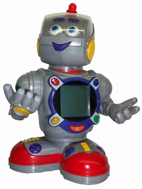 fisher price robot kasey the kinderbot by fisher price the robots web site