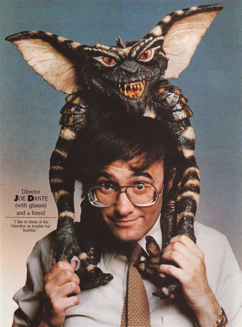 The Gremlins gremlins 1984 catherine ren 233 e