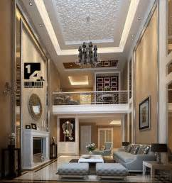 Luxurious Homes Interior by Home Interior Design