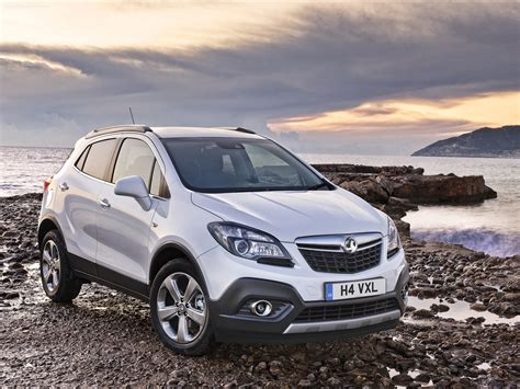 vauxhall mokka vauxhall mokka 2012 car photo 05 of 12 diesel