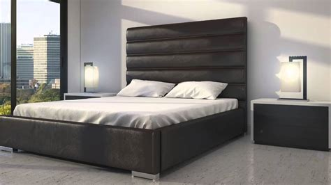 modern bedroom l affordable modern bedroom furniture in miami youtube