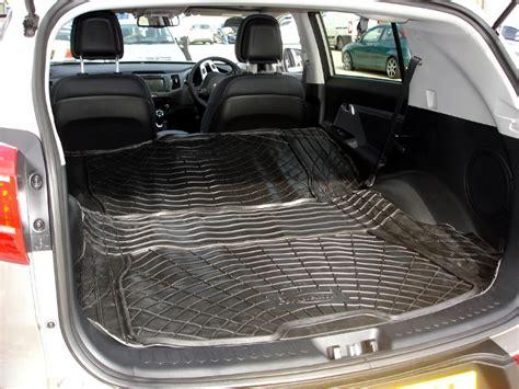 Kia Cover Premium Durable Unggu complexion 086 kia sportage tailored rubber boot cover