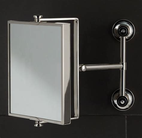 bathroom mirror hardware 20 stylish shaving mirrors