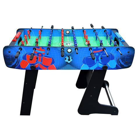 fold up foosball table best folding foosball table reviews and buying advice