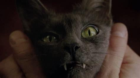 film blue russian constantine 2005 cinema cats