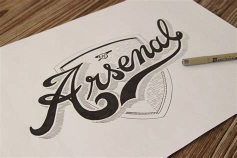 Letter Design Ideas 30 Inspiring Exles Of Lettering In Graphic Design