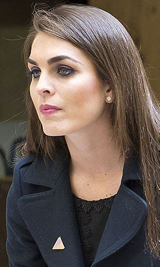 hope hicks politics image result for hope hicks politics style and class