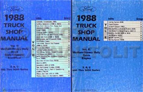 free service manuals online 1988 ford bronco navigation system 88 ford f600 wiring diagram 88 get free image about wiring diagram
