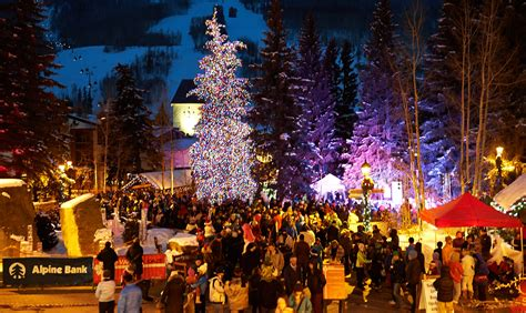 new year colorado vail holidaze schedule and more vail valley local s guide