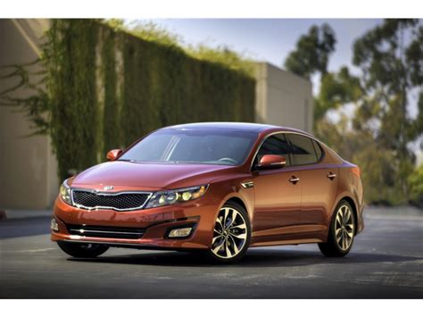 Kia Optima Customized 2015 Kia Optima Pictures 2015 Kia Optima 3 U S News