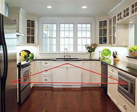 u shaped kitchen remodel ideas 10 consejos para evitar errores en el dise 241 o de nuestras