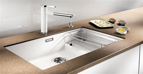 lavelli sottopiano lavelli blanco soluzione perfetta per la cucina blanco