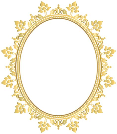 oval christmas frames oval decorative border frame transparent clip png image gallery yopriceville high