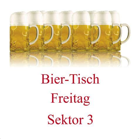 tisch oktoberfest 2019 10er bier tisch sektor 3 freitag aargauer