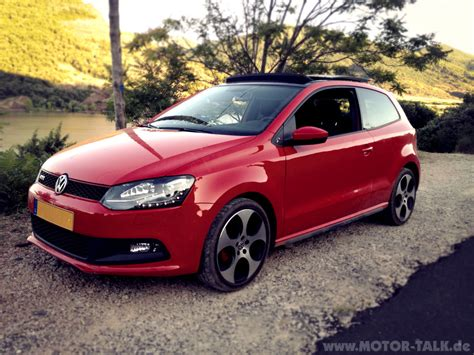 Polo Motorrad France by Polo 6r Gti France Vw Polo V 6r 1 4 Tsi Gti Von Wookie