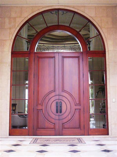 beautiful ideas  double front door  sidelights