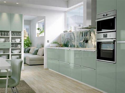 kitchen mint green 25 best ideas about mint green kitchen on