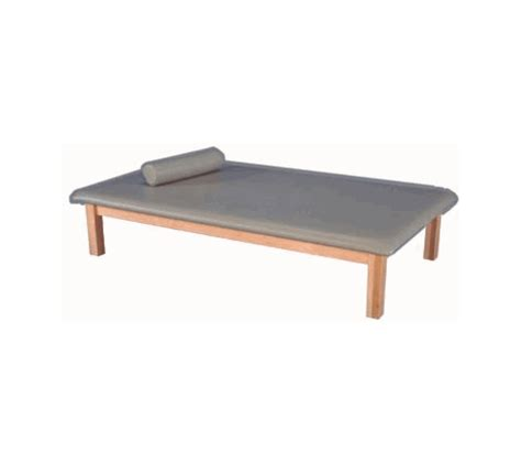 Mat Table by Armedica Wood Mat Table