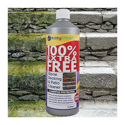 Patio Degreaser by Patio Decking Cleaner Daily