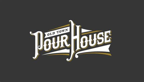 pour house chicago pour house logo nicholas hartman