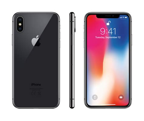 on iphone x iphone x 256gb switch