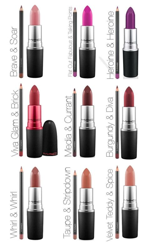 mac cosmetics lipstick 25 best ideas about mac cosmetics lipstick on