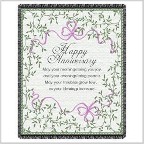 Wedding Anniversary Prayer Quote by Anniversary Blessings Quotes Quotesgram
