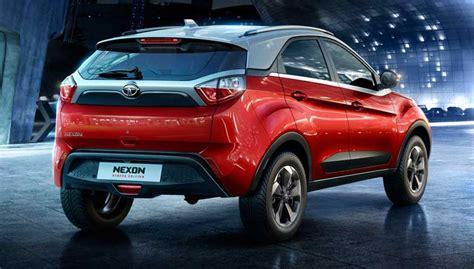 Tata Jeep Price In India Jeep Compass Tata Nexon Will Add Zing To Ranjangaon Plant