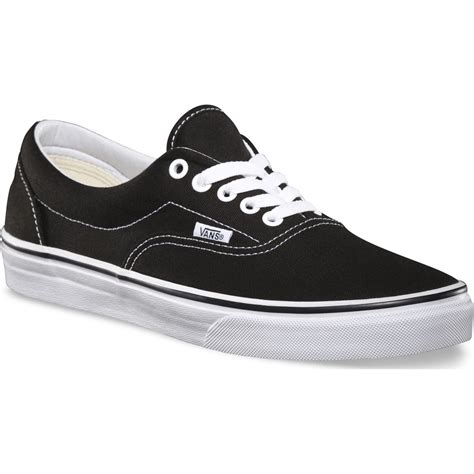 era vans vans era shoes