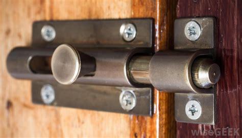 door deadbolt a deadbolt can help your home safe shanken