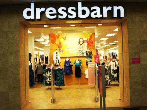 Dress Barn Outlets downtown houston guides