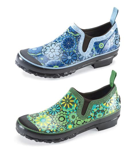 Garden Shoes by Marvelous Bogs Garden Shoes 1 Waterproof Garden Boots