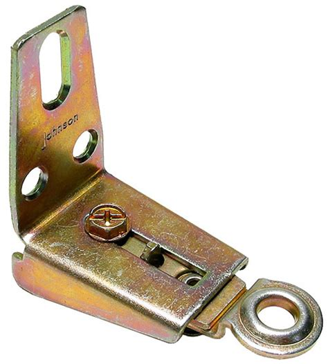 Bifold Closet Door Track Track Hardware Bi Fold Closet Doors For Doors With 1 1 8 Quot Thickness Madeco