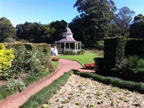Botanic Gardens Wollongong Weekend Escape To Wollongong New South Wales