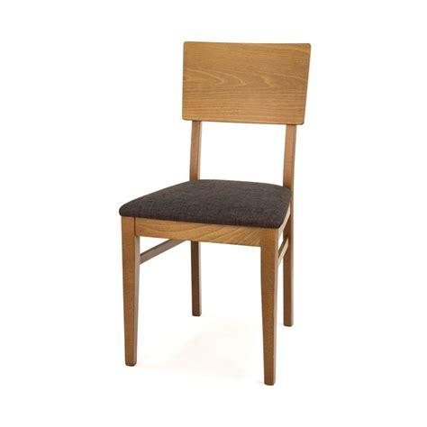 domitalia sedie arcade sedia domitalia in legno seduta imbottita con