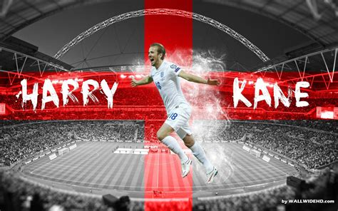 Harry Kane 2015 Wallpapers - Wallpaper Cave