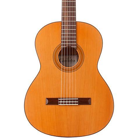 Gitar Classic Nilon New Shelby New cordoba c3m acoustic string classical guitar guitar center