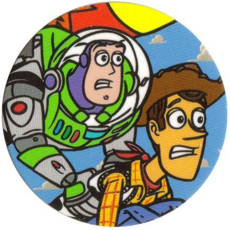 Patriotism Patriotism Everywhere Buzz And Woody Meme - panini caps gt toy story