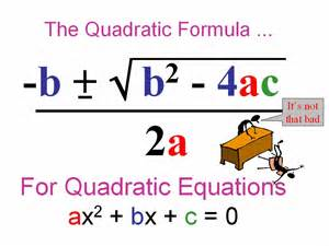 an in home tutor could help your student with algebra ii