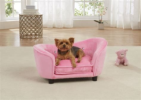 treat your pooch with one of these cosy dog couches