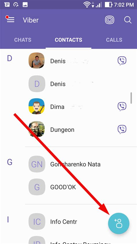 How To Search On Viber How To Search For On Viber